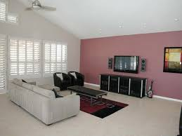 Fancy Paint For Living Room Walls With  Best Living Room Color - Living room color