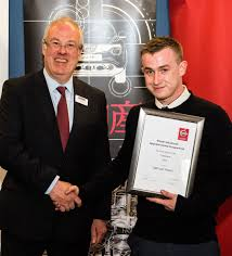 nissan finance graduate scheme graduate sam achieves mark from keighley news
