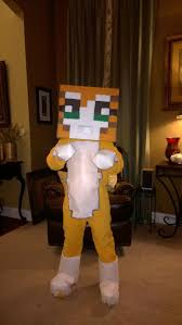 Minecraft Costume Halloween 51 Kids Images Minecraft Costumes Minecraft