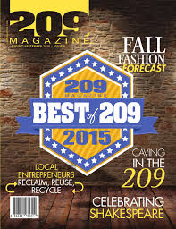 Second Chance Consignment Modesto Ca by 209 Magazine Issue 9 By Mnc Publications Issuu