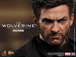 Top THE WOLVERINE - Hot Toys Collectible Action Figure — GeekTyrant #QK25