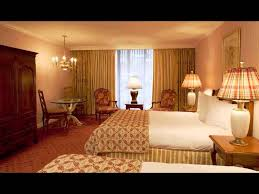 Bedroom Furniture Salt Lake City by Little America Hotel Salt Lake City In Salt Lake City Ut Youtube