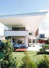 Home Design Architecture Australian Beachfront Home Encouraging Outdoor Living Freshome Com