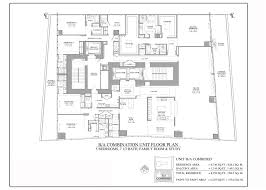 club floor plan turnberry ocean club sunny isles beach new condos for sale