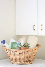 Housewarming Basket Laundry Basket Graduation And Housewarming Gift