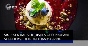 propane delivery new york six essential side dishes to cook on