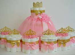 Centerpieces For Baby Shower by The Posh Toosh Specialty Diaper Cakes Make Perfect Baby Shower