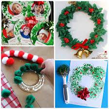 wreath craft ideas for crafty morning