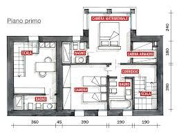 Mobile Divisorio Bifacciale by Legno E Pietra A Vista Nella Casa Restaurata Cose Di Casa