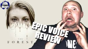 Seeking Voice Of The Forest Seeking Epic Voice Review