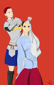pin by elyk on cartoon haircut pinterest anime haircut and