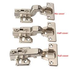 Soft Close Interior Door Hinges Stainless Steel Soft Close Hydraulic Hinges Cabinet Kitchen Door