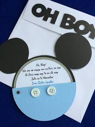baby mickey baby shower imposing design mickey mouse baby shower extraordinary best 25