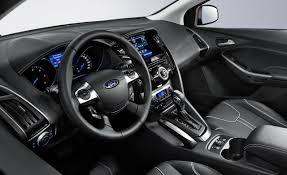 Ford Escape Inside - spy photo shows the inside of the next chevrolet cruze 2016