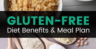 gluten free diet guide gluten free foods benefits u0026 more