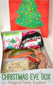 awesome christmas eve gift idea for your kids christmas crafts