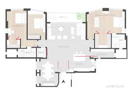 gallery of the open house studio nishita kamdar 22 open