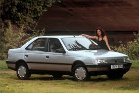 how good are peugeot cars peugeot 405 classic car review honest john