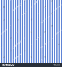 Blue Pattern Background Vertical Striped Vector Seamless Pattern Background Stock Vector