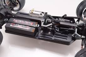 buggy design revolution design aluminium chassis for the carisma 4xs 4wd buggy