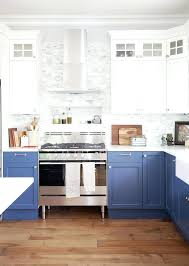 kitchen color ideas with white cabinets white and blue kitchen cabinets kitchen color ideas white cabinets