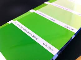 green paint swatches bus stop paint the out of home media blog paint swatches paint