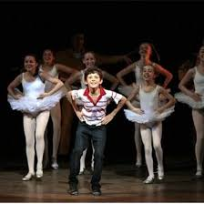 billy elliot by tom holland curtis brown