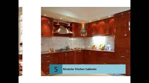 Godrej Kitchen Interiors Modular Kitchen Cabinets Company Catalogs Youtube