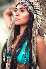 Indian Halloween Costume 20 Native American Makeup Ideas Native