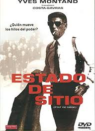 etat de siege costa gavras the confession l aveu 1970 state of siege etat de