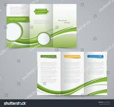inspirational brochure templates for microsoft word 2007 free