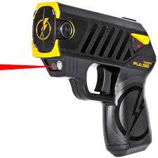 cartridges taser gun taser pulse subcompact shooting stun gun w laser the home