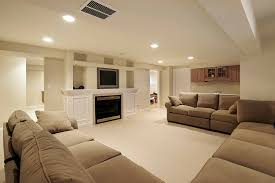 insulation a basement