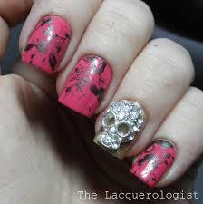 punk nail art designs fashion fuz