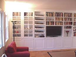 bookcases for bedrooms photo yvotube com download living rooms custom built ins cabinets and bookcases