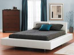 Build Platform Bed Cal King by Alton Cherry California King Platform Bed With Cal Frame