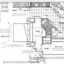 bathroom design floor plan larchmont master bathroom suite floor plan master bath floor plans