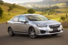 2017 subaru impreza sedan white 2017 subaru impreza 2 0i s quick review