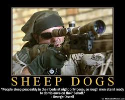 Ranger School Meme - grossman sheep sheepdogs and wolves training at stewsmith com