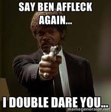 Ben Affleck Meme - top 10 funniest ben affleck as batman memes