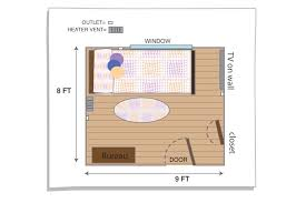 arranging small bedrooms ways to set up a small bedroom home