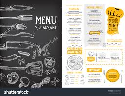 lunch menu template free image result for best menu designs menu design