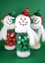 reese u0027s miniatures snowman candy jars u2013 bakerella com