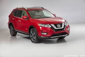 nissan x trail malaysia 2017 nissan x trail facelift lands in china lowyat net cars