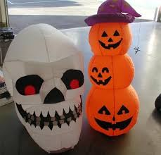 69 best holiday blow ups images on pinterest halloween