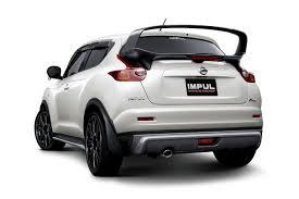 nissan juke body kit australia japan u0027s impul tricks out the new nissan juke cool cars and