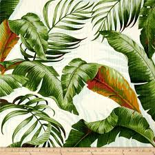 tommy bahama home dec palmiers agate from fabricdotcom screen