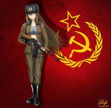 Soviet Russian Flag Russian Flag Communist Ww2