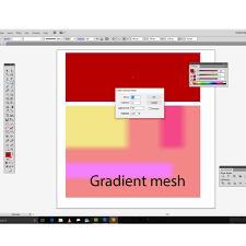 tutorial illustrator gradient to use gradient mesh in illustrator tutorial