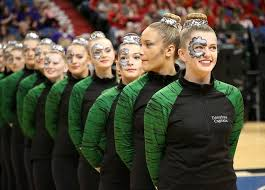 competition recap 2017 minnesota state dance team tournament